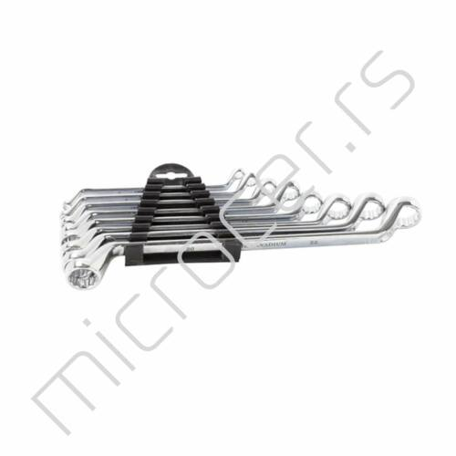 Ključ okasti 8x 6-22 CRV Strend Pro