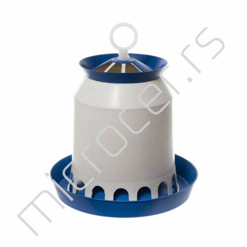 Hranilica srednja 11L/V39cm/Š33cm