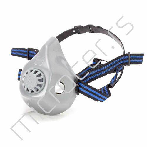 Maska za hemikalije ZD 127/T
