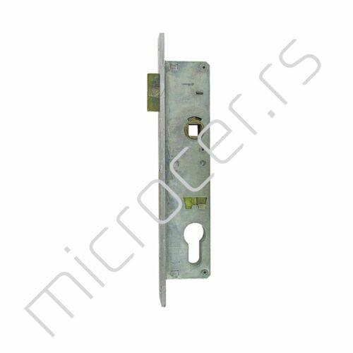 Brava 4,0 za metalna vrata jezičak - m