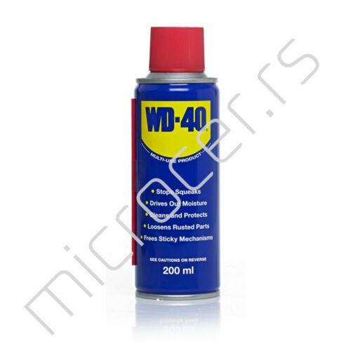 Sprej WD-40 200ml