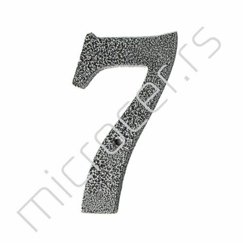 Kućni brojevi 7