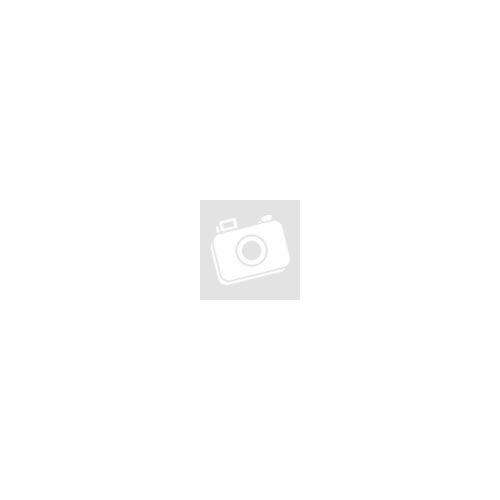 Saksija Vitka 20x18cm cementno siva