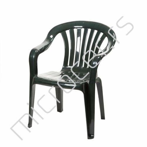 Baštenska stolica plastična Jača Široka