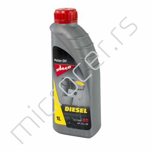 Ulje Diesel S-3 SAE 30 1L