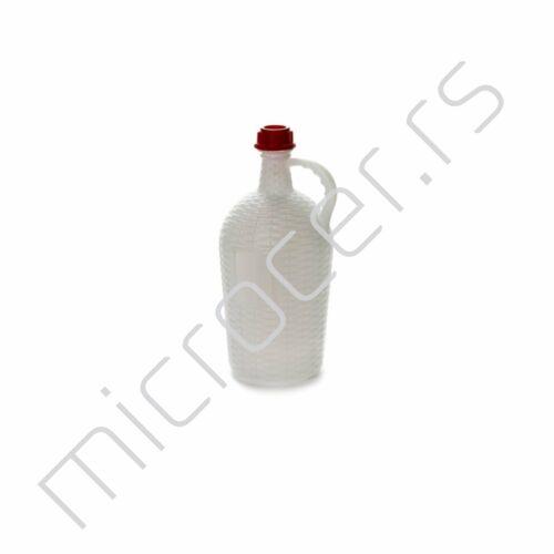 Balon plastični 3L