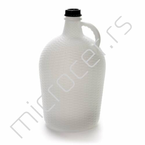 Balon plastični 12L