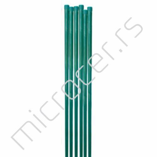 Stub plastificiran za ograde 150cmx48mm