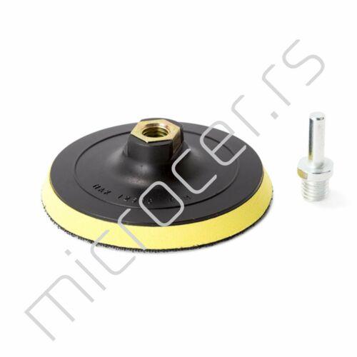 Disk za bušilicu brusilicu 115mm čičak