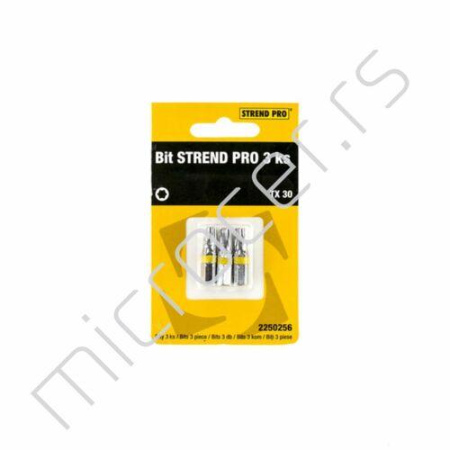 Bit umetak TX 30 3/1-Strend Pro