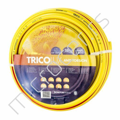 """Crevo za vodu 1/2""""x25m Tricolux No Torsion"""