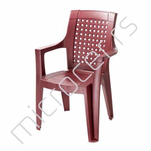 Baštenska stolica plastična  Klasik