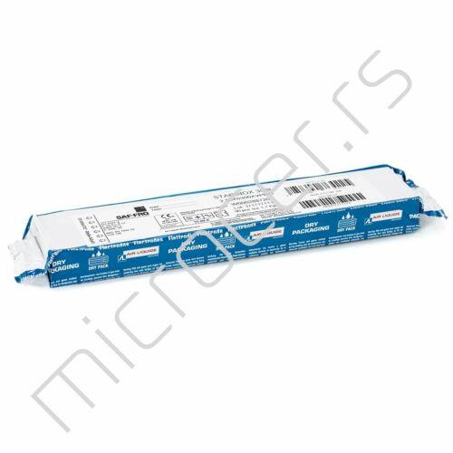 Elektroda inox 2,5 Saf-fro