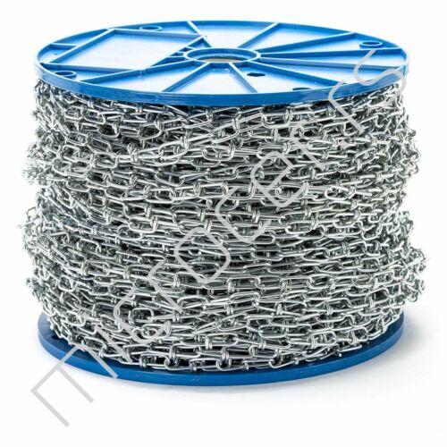 Lanac pocinkovani pleteni 2,8x39mmx30m