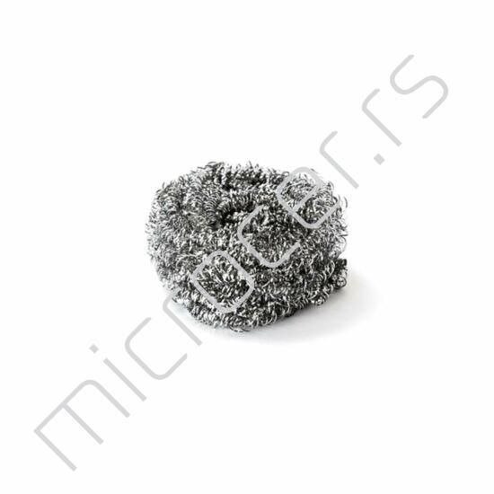 Špiralna žica za posuđe 2/1 rostfrei