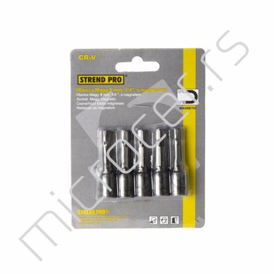 Produžetak za Bit umetak 8mm 5/1 magnetni