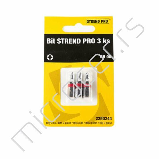 Bit umetak PH00 3/1-Strend Pro